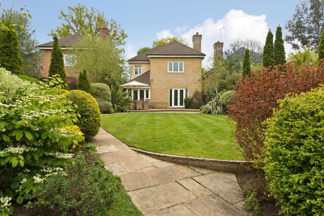 Thumbnail Detached house for sale in Stevens Lane, Claygate, Esher