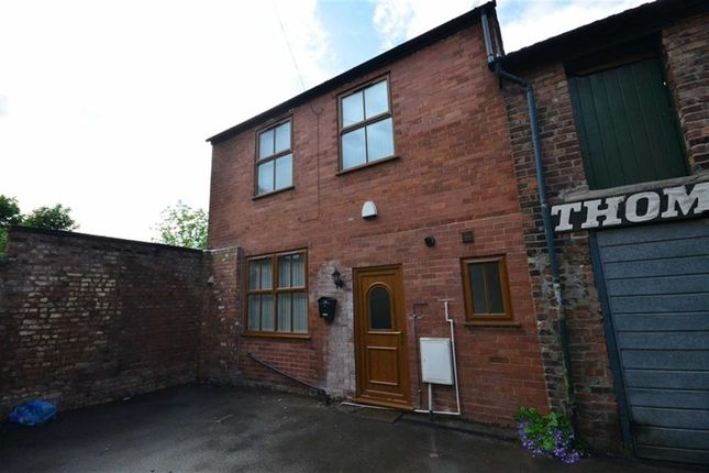 Thumbnail Semi-detached house to rent in Heaton Moor Road, Heaton Moor, Stockport, Greater Manchester