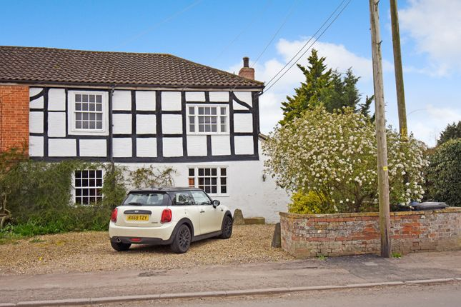 Thumbnail Link-detached house to rent in Townsend, Poulshot, Devizes