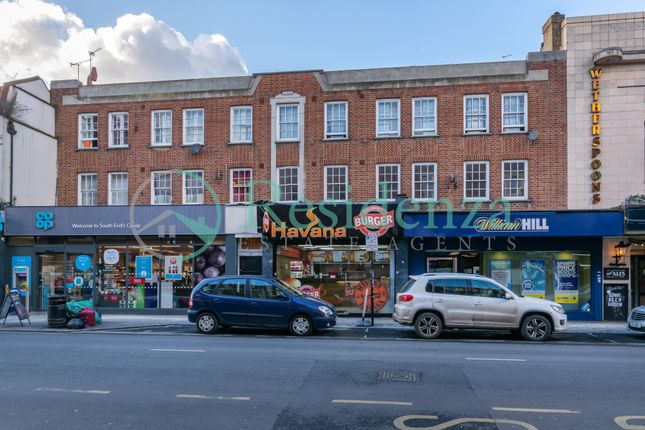 Thumbnail Restaurant/cafe to let in South End, Croydon