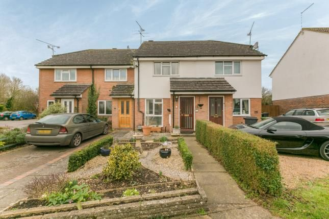 Thumbnail Terraced house for sale in Holybourne, Alton, Hampshire