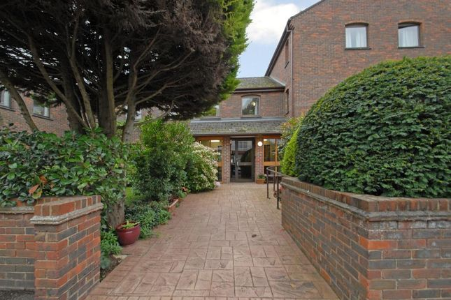 Thumbnail Flat to rent in Summertown, Oxfrord