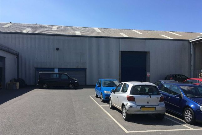 Thumbnail Light industrial to let in Red Barn Drive, Hereford, Herefordshire