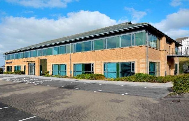 Thumbnail Office to let in Rosyth Europarc, Rosyth