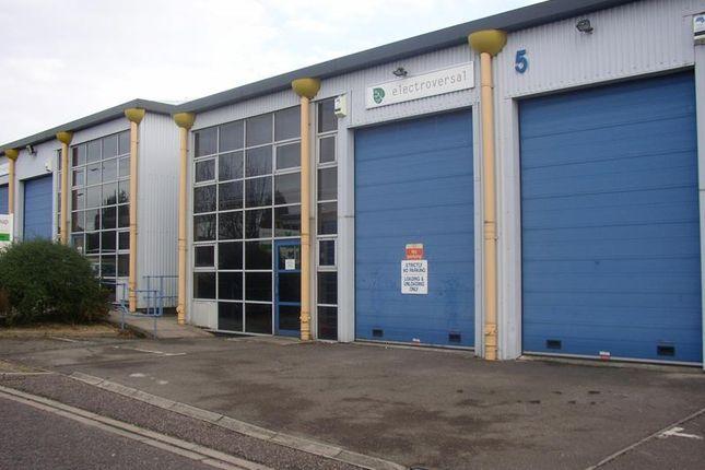 Thumbnail Light industrial for sale in Units 4, 5 & 6 Ribocon Way, Sedgewick Road, Progress Park, Luton, Bedfordshire