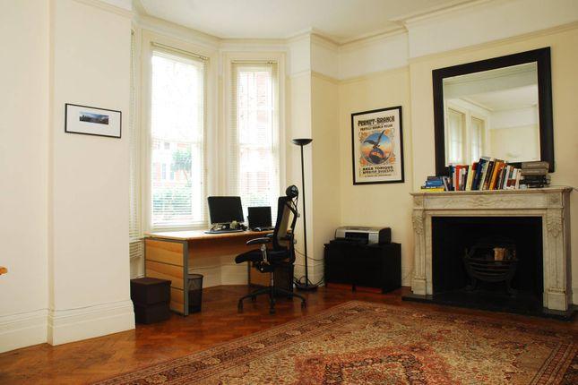 3 bed flat for sale in Fitzjames Avenue, West Kensington