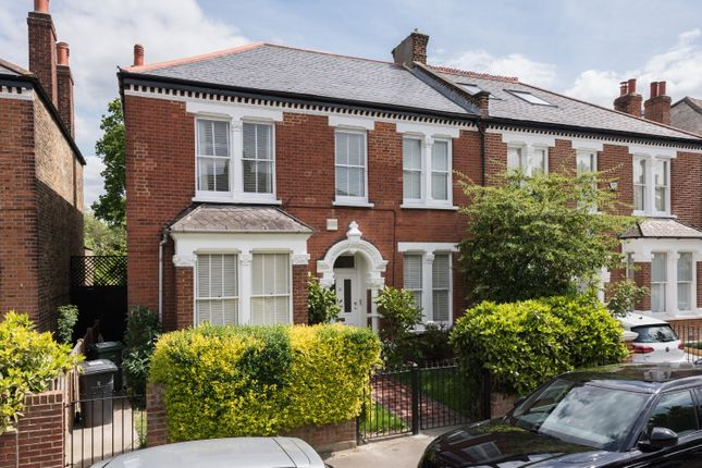 Thumbnail Semi-detached house for sale in Carson Road, Dulwich