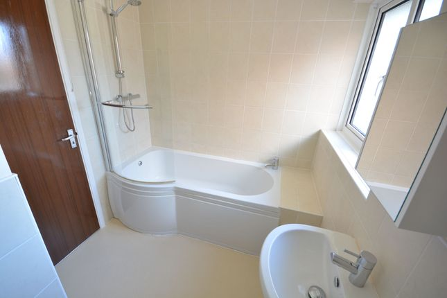 Bathroom of Rempstone Road, Merley, Wimborne BH21