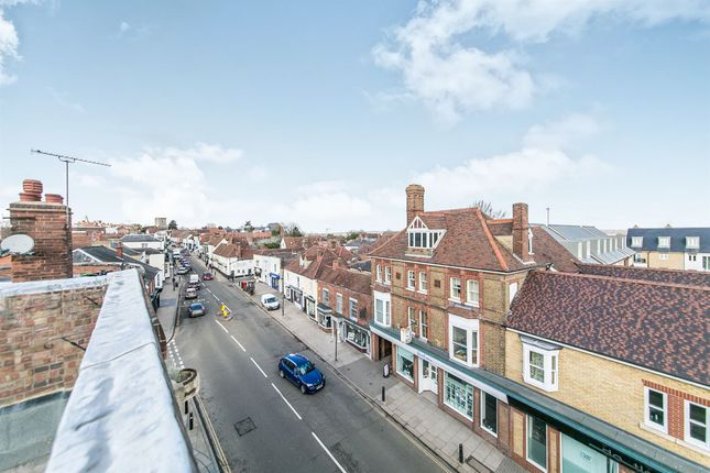 Thumbnail Maisonette for sale in King Georges Place, Maldon