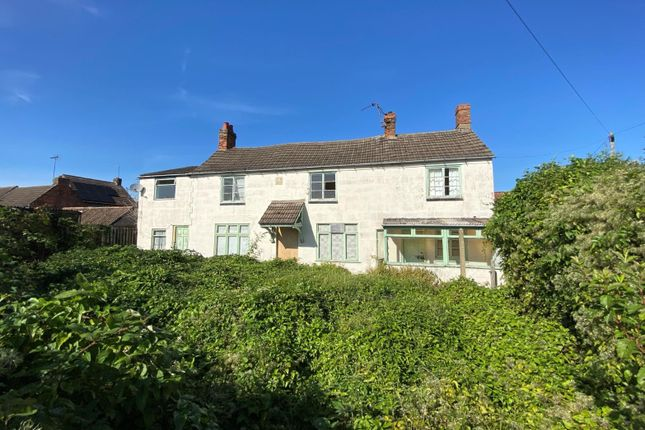 3 bed detached house for sale in Meadowgate, Bourne PE10