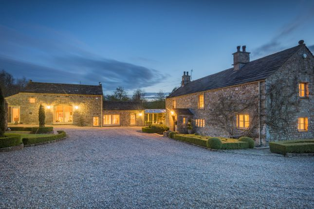 Thumbnail Barn conversion for sale in Gressingham, Lancaster