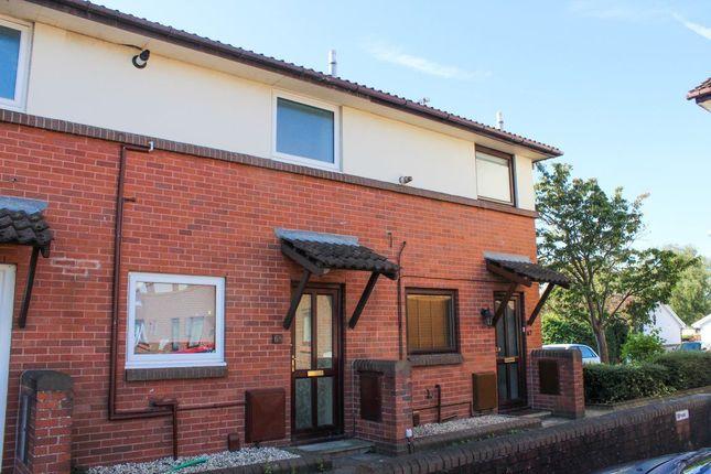 Thumbnail Property to rent in Heathmead, Heath, Cardiff