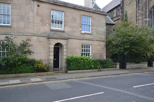 Thumbnail Flat to rent in St Albans Place, Chester Road, Macclesfield, Cheshire