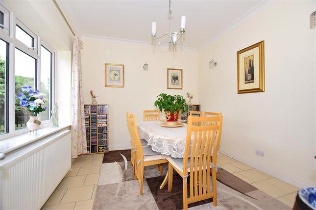 Dining Room of Kingston Road, Leatherhead, Surrey KT22