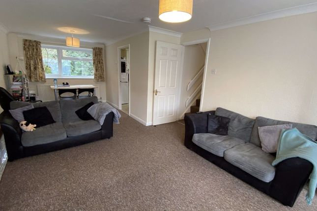 Thumbnail Property to rent in Salisbury Road, Canterbury