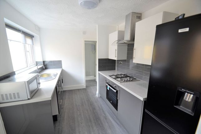 Thumbnail Shared accommodation to rent in Foster Street, Widnes