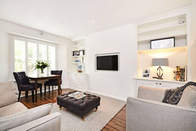 2 bed flat to rent in Princess Road, London NW6