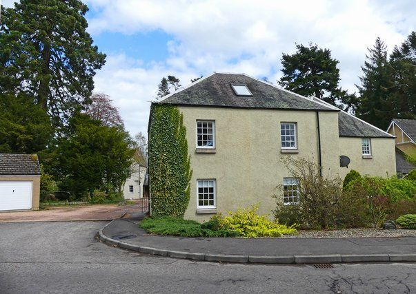 Thumbnail Flat for sale in Bleacher's Way, Huntingtowerfield, Perth