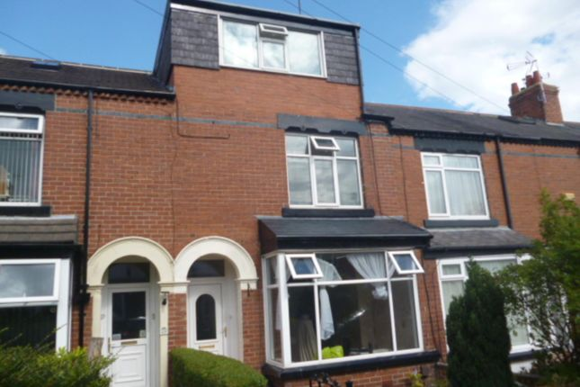 Thumbnail Terraced house to rent in Albany Road, Harrogate