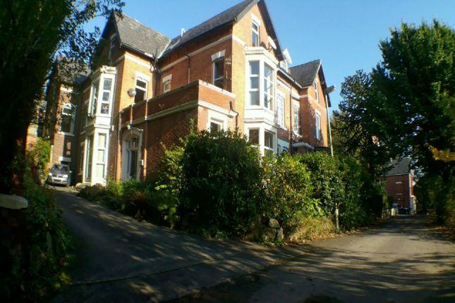 Semi-detached house for sale in Preston New Road, Blackburn