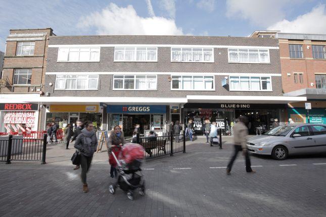 Thumbnail Retail premises for sale in Abington Street, Northampton