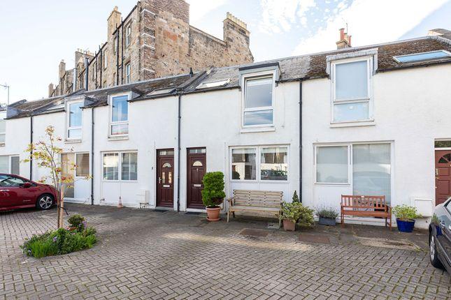 Thumbnail Mews house for sale in Raeburn Mews, Edinburgh