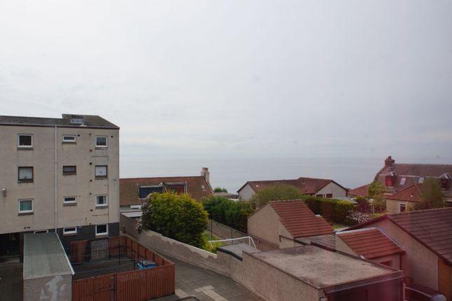 Thumbnail Flat to rent in Randolph Street, Buckhaven, Leven