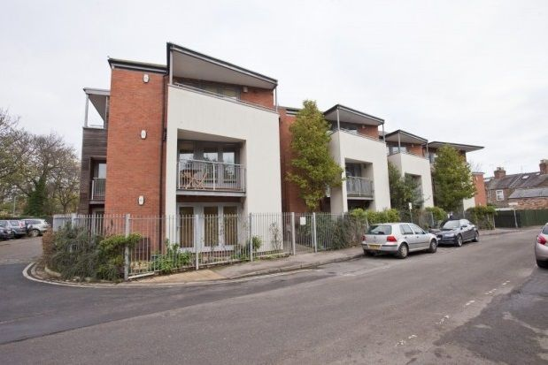 Thumbnail Flat to rent in Caesar Court, Scarcroft Road, York