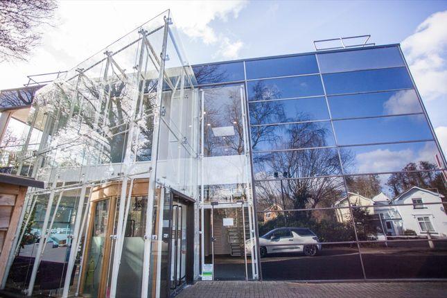 Thumbnail Office to let in Bridge House, Addlestone Road, Weybridge