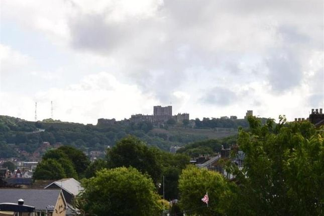 End terrace house for sale in Belgrave Road, Dover, Kent