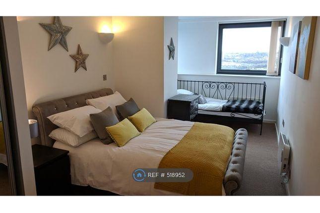 Thumbnail Flat to rent in Water Lane, Leeds