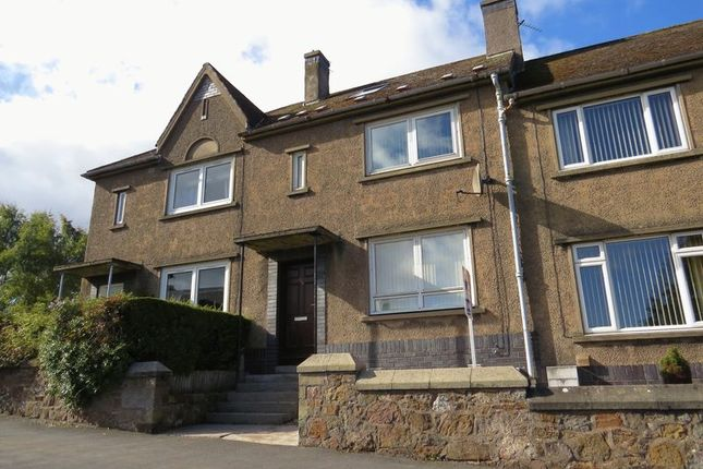 Thumbnail Terraced house for sale in Church Street, Tranent