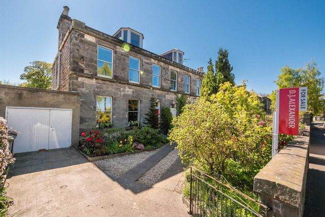 Thumbnail Property for sale in Linkfield Road, Musselburgh
