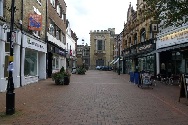 Town Centre Location