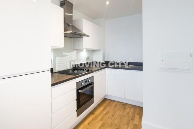 Thumbnail Flat to rent in Mulberry House, Park Place