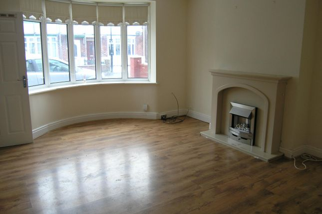 Thumbnail Semi-detached house to rent in Stanmore Grove, Seaton Carew, Hartlepool