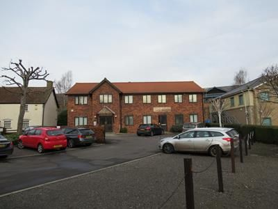 Thumbnail Office for sale in Wynchgate House, Woodlands, Bradley Stoke, Bristol, Gloucestershire