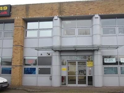 Office to let in Big Yellow Guildford, Unit 1, Cobbett Park 22-28, Moorfield Road, Slyfield Industrial Estate, Guildford