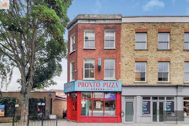 Thumbnail Restaurant/cafe to let in Stoke Newington Church Street, Stoke Newington, London