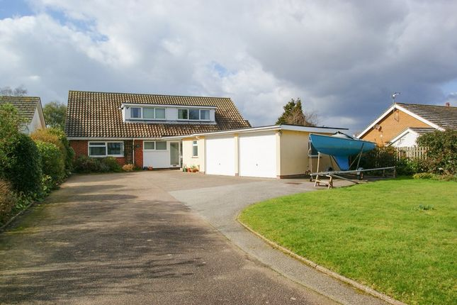Thumbnail Property for sale in St. Pauls Close, Aldeburgh