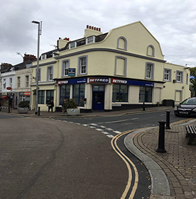 Thumbnail Office to let in Devonport Road, Stoke Village, Plymouth