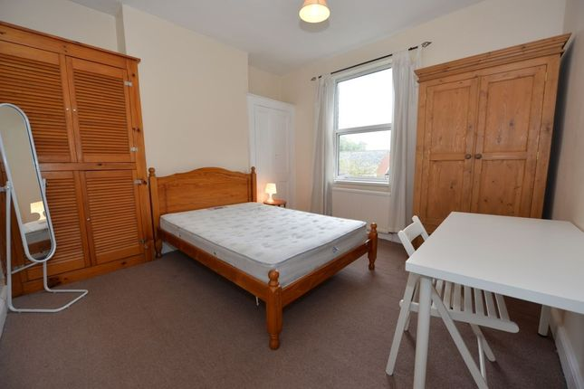 Thumbnail Property to rent in St. Marys Road, Southampton