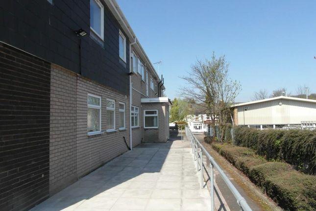 Thumbnail Property to rent in Charlton Street, Oakengates, Telford
