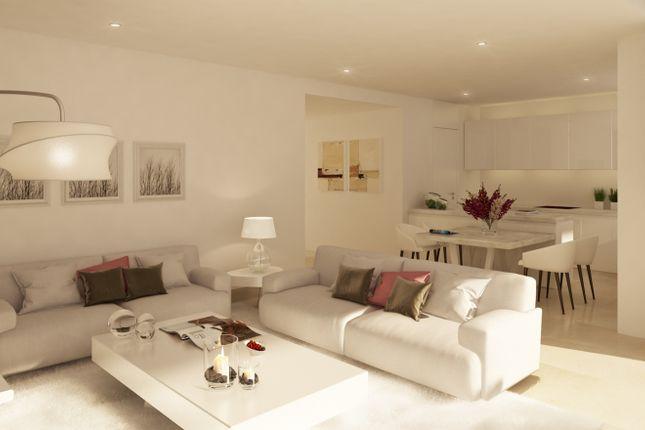 Living Area of La Montesa De Marbella, Costa Del Sol, Andalusia, Spain
