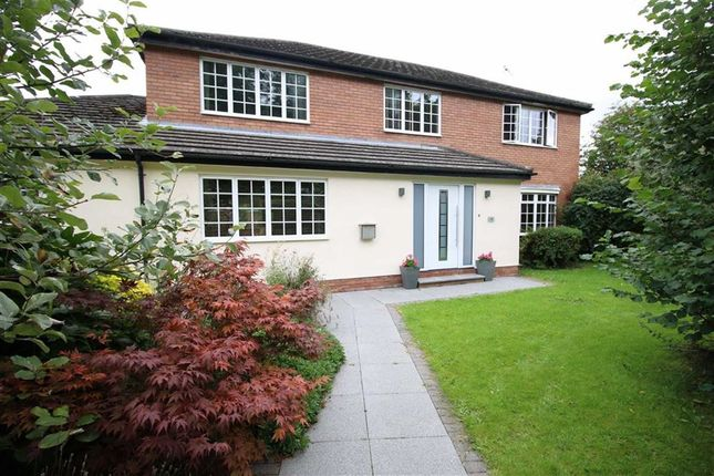 Thumbnail Detached house for sale in Tees Grange Avenue, Darlington, County Durham