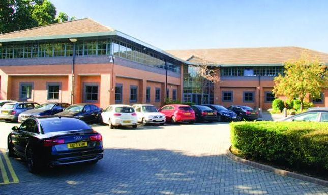 Thumbnail Office to let in Rowan Court, Concord Business Park, Threapwood Road, Manchester