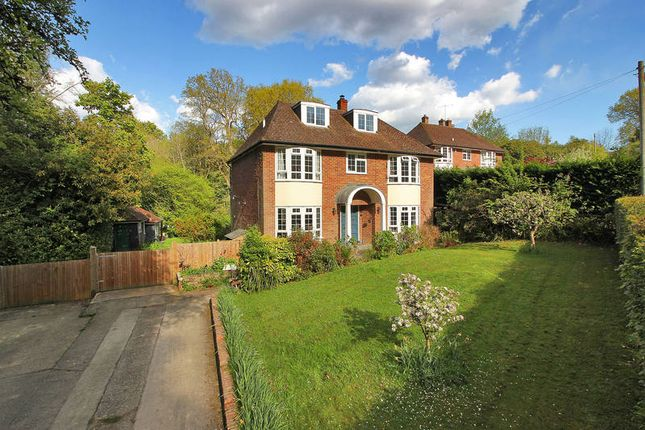 Thumbnail Detached house for sale in Bishops Down Park Road, Tunbridge Wells