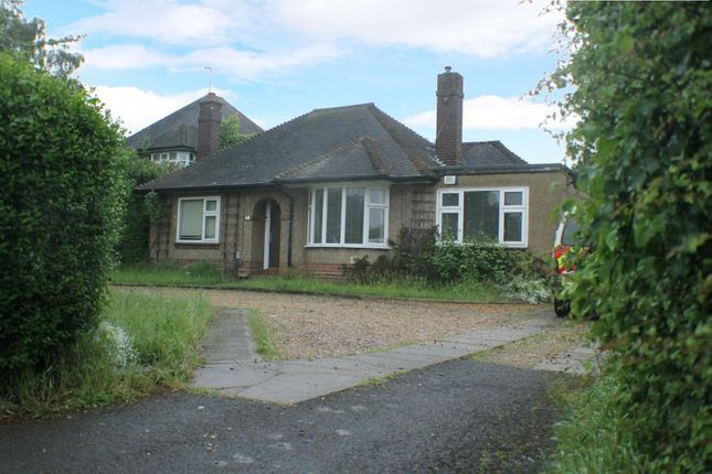 Thumbnail Land for sale in Icknield Way, Luton