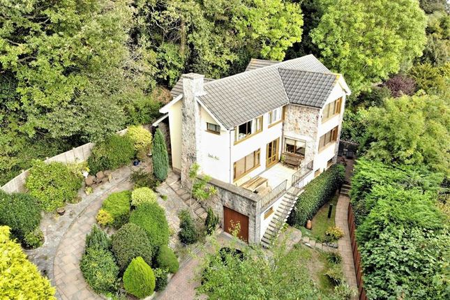 Detached house for sale in Cecil Road, Weston-Super-Mare