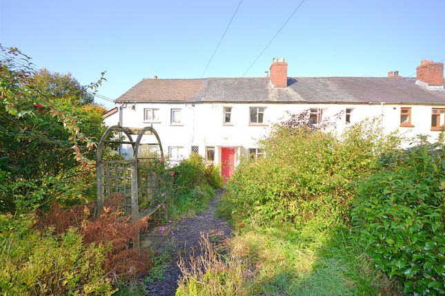2 bed cottage for sale in Llanfyrnach SA35